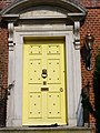 Georgian Doorway, Farnham - geograph.org.uk - 384044.jpg