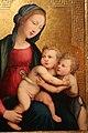 Gerino gerini (attr.), madonna col bambino e san giovannino, 1514 ca, da museo diocesano di pistoia, 02.jpg