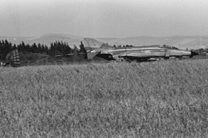 German F4F landing during Dragon Hammer 1990.JPEG