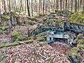 Gesprengter Bunker im Beckinger Wald 25.jpg