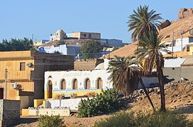 Gharb Seheil by Hatem Moushir 1