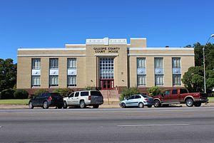 Gillespie County, Texas