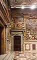Giovan battista fiorini, Liutprando conferma a Gregorio II la donazione di Ariperto, 1565, 01.jpg