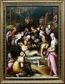 Giovan battista naldini, compianto sul cristo morto, 1572 ca.jpg