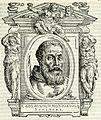 Giovanni Angelo Montorsoli portrait, Vasari 1568.jpg