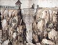 Giovanni Pieroni - Skica Bovških Kluž.jpg