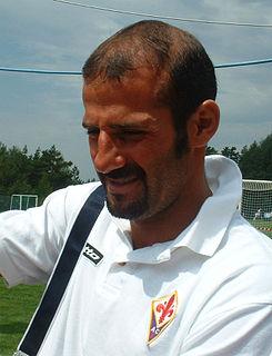 Giuseppe Pancaro Italian footballer
