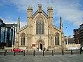 Glasgow 201309 - St Andrew's Roman Catholic Cathedral.JPG