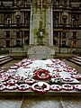 Glasgow Cenotaph and wreaths in the snow.jpg