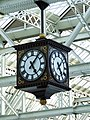 Glasgow Central Station clock - geograph.org.uk - 546443.jpg