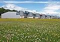 Glasgow North Retail Park, Robroyston - geograph.org.uk - 1363992.jpg