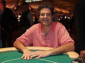 Glenn Cozen - Cozen at the 2004 World Poker Tour 5 Diamond WPC