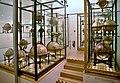 Globes in the Globenmuseum, Vienna, 2019 (05).jpg
