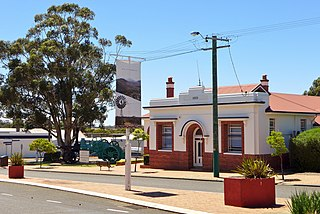 Shire of Gnowangerup Local government area in the Great Southern region of Western Australia