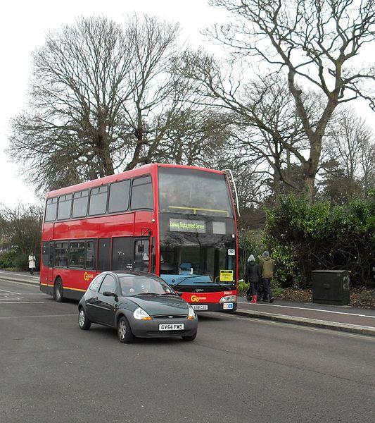 File:Go Ahead London bus LX58 CXG.jpg