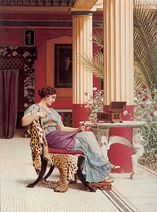 Godward - The Jewel Casket.jpg