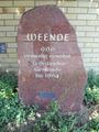 Goettingen-Weende, Hennebergstraße 11 - Gedenkstein.png