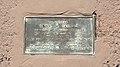 Golden Gate Park North Dutch Windmill memorial plaque.jpg