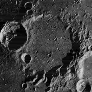 Goldschmidt (crater)