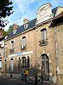 Gonesse (95), ancien bureau de Poste de 1914, rue de Paris.jpg