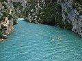 Gorges du Verdon (wąwóz) - panoramio - marek7400 (4).jpg