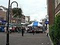 Gosport, Saturday market - geograph.org.uk - 542931.jpg