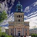Gothenburg Cathedral, Sweden (48079069338).jpg