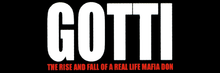 Description de l'image Gotti (Film) Logo.png.