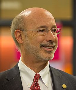 Governor Wolf cropped 2015