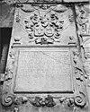grafstenen in het zuid-transept - geertruidenberg - 20075747 - rce