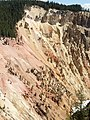 Grand Canyon of the Yellowstone River (Yellowstone, Wyoming, USA) 115 (33805390928).jpg