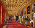 Grand Corridor, Windsor Castle, 1846.jpg