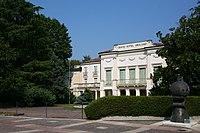 Grand Hotel Orologio ad Abano Terme, vista di tre quarti.jpg