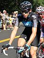 Grand Prix Cycliste de Montréal 2011, Christian Knees (6142285644).jpg
