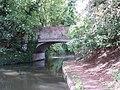 Grand Union Canal bridge 196 - Rigby Lane - geograph.org.uk - 815555.jpg