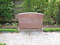 Grave of elof hellquist lund sweden 2008.JPG