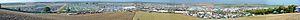 Great Dorset Steam Fair - Image: Great Dorset Steam Fair 2011 Panorama