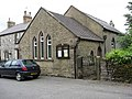 Great Longstone - Methodist Chapel on Station Road - geograph.org.uk - 864370.jpg