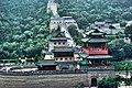 Great wall-Çin seddi-Beijing-Çin - panoramio.jpg
