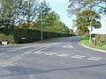 Greenstiles Lane - geograph.org.uk - 597831.jpg