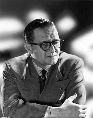 Gregg Toland - Gregg Toland in 1947