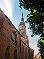 Greifswald Dom Turm 2011-08-21.jpg
