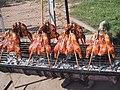 Grilled chicken in Thailand.jpg