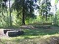 Grillplats på Älvleden nära Golfbanan, 2008 - panoramio.jpg