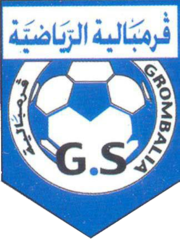 Grombalia Sports logo.png