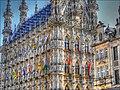 Grote Markt, Leuven, Belgium - panoramio.jpg
