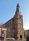 grote of laurenskerk weesp
