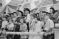 Group Watching Magician Donaldsonville LA Fair 1938.jpg