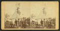 Group of campers, by Couch, C. M., fl. 1860-1889.png