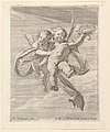 Groupe de deux angelots (l'un regardant de face et l'autre vers la gauche) MET DP819811.jpg